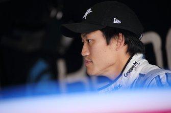 国本雄資 Yuji Kunimoto(carrozzeria Team KCMG)