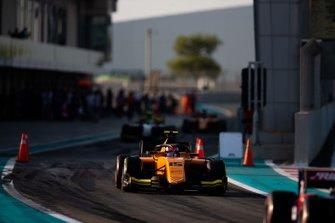 Нико Кари, Campos Racing