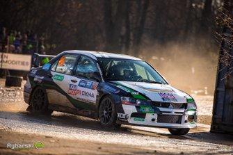 Mikulas Rally 2019