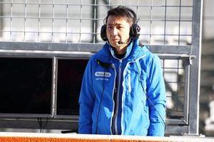 Цугио Мацуда, carrozzeria Team KCMG