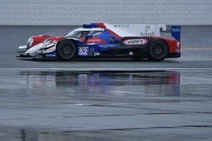 #52 PR1 Mathiasen Motorsports ORECA LMP2 07, LMP2: Ben Keating, Simon Trummer, Gabriel Aubry, Nick Boulle