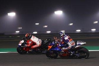 Francesco Bagnaia, Pramac Racing, Iker Lecuona, Red Bull KTM Tech 3
