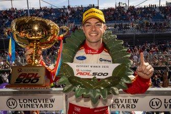 Победитель гонки Скотт Маклафлин, DJR Team Penske Ford