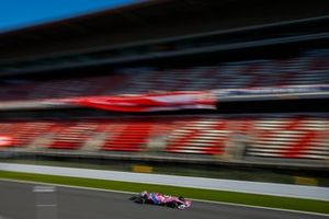 Лэнс Стролл, Racing Point F1 Team RP20