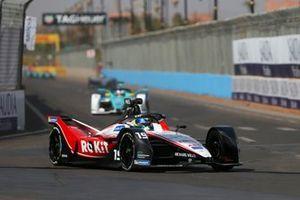 Фелипе Масса, Venturi Racing, Mercedes-Benz EQ Silver Arrow 01