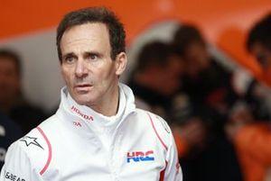 Alberto Puig, Team Principal Repsol Honda Team
