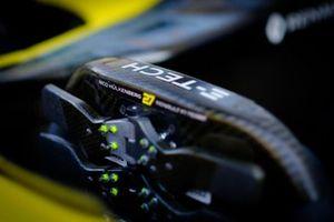 Nico Hulkenberg, Renault F1 Team R.S.19
