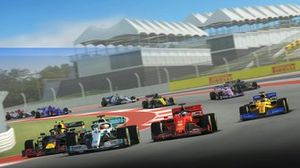 F1 2019 in Real Racing 3