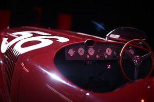 Ferrari exibithion