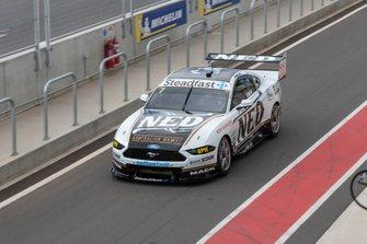 Andre Heimgartner, Kelly Racing Ford