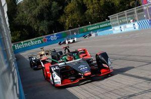 Daniel Abt, Audi Sport ABT Schaeffler, Audi e-tron FE06, Antonio Felix da Costa, DS Techeetah, DS E-Tense FE20