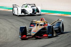 Jean-Eric Vergne, DS TECHEETAH, DS E-Tense FE20 Felipe Massa, Venturi Formula E, EQ Silver Arrow 01