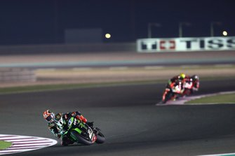 Jonathan Rea, Kawasaki Racing Team, Alvaro Bautista, Aruba.it Racing-Ducati Team, Chaz Davies, Aruba.it Racing-Ducati Team
