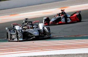 Nico Müller, Dragon Racing, Penske EV-4 Neel Jani, Porsche, Porsche 99x Electric, Daniel Abt, Audi Sport ABT Schaeffler, Audi e-tron FE06