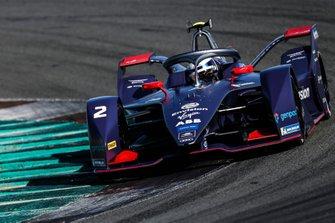Sam Bird, Envision Virgin Racing, Audi e-tron FE06