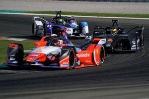 Pascal Wehrlein, Mahindra Racing, M6Electro, Oliver Rowland, Nissan e.Dams, Nissan IMO2, Alexander Sims, BMW I Andretti Motorsports, BMW iFE.20