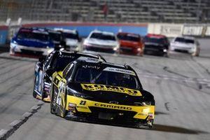 John Hunter Nemechek, GMS Racing, Chevrolet Camaro Romco Equipment Co.