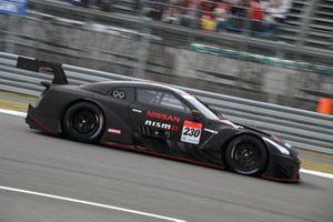 Nissan GT-R NISMO GT500(2020 GT500 Cars Demo)