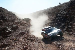 Тим Коронель и Том Коронель, Maxxis Dakar Team powered by Eurol, Jefferies Dakar Rally (№347)