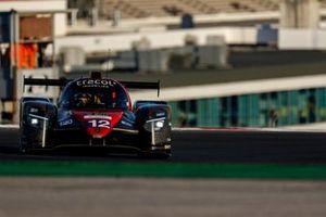 #12 Duqueine M30 -D08 - Nissan LMP3, Gary Hauser, Tom Cloet, Guilherme Oliviera