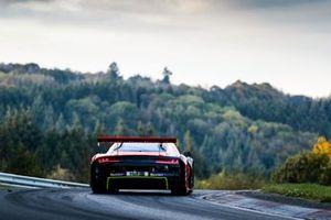 #24 Lionspeed by Car Collection Motorsport Audi R8 LMS GT3: Lorenzo Rocco, Patrick Kolb, Patric Niederhauser, Jörg Viebahn
