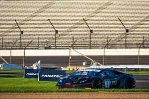 #3 K-PAX Racing Lamborghini Huracan GT3 Evo: Jordan Pepper, Andrea Caldarelli, Mirko Bortolotti
