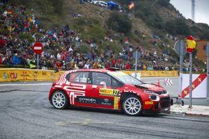 Eric Camilli, Sports & You, Citroen C3 Rally2