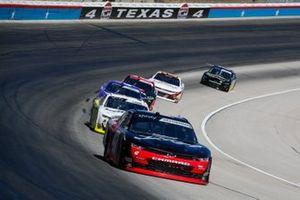 Kyle Weatherman, Mike Harmon Racing, Chevrolet Camaro RAGE