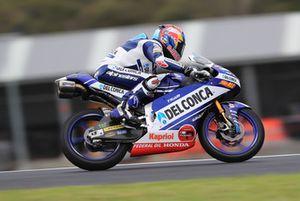 Хорхе Мартин, Del Conca Gresini Racing Moto3