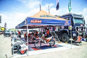 Le Dakar 2019