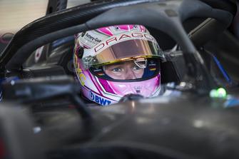 Maximilian Günther, Dragon Racing