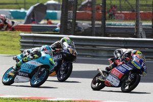 Marco Bezzecchi, Prustel GP, ,Moto3 race