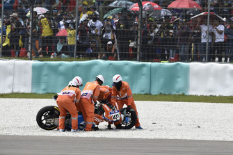Augusto Fernandez, Pons Racing