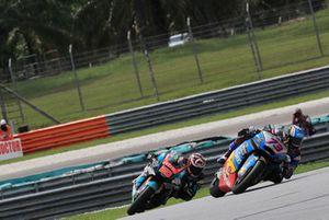 Alex Marquez, Marc VDS Racing Fabio Quartararo, Speed Up Racing