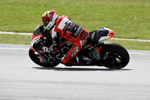 Rafid Topan Sucipto, Forward Racing
