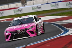 Jeffrey Earnhardt, Gaunt Brothers Racing, Toyota Camry American Soldier Network \ Xtreme Concepts