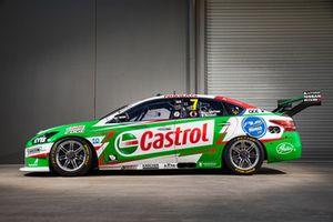 Andre Heimgartner, Aaren Russell, Nissan Motorsport