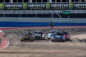 Tanner Foust, Volkswagen Motorsport