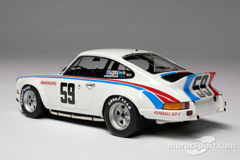 Porsche 911 RSR (1973)