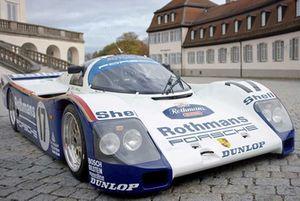 Porsche 956-1