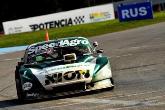 Agustín Canapino, SpeedAgro Racing