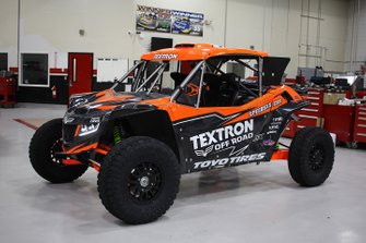 Textron Wildcat XX of Robby Gordon