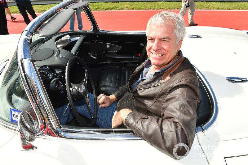 Pemilik mobil klasik