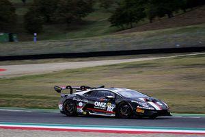 Pietro Perolini, Antonelli Motorsport