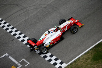 Olli Caldwell, Prema Theodore Racing