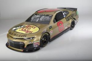 Daniel Hemric, Richard Childress Racing