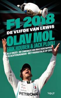 Mol & Plooij - F1 2018 De vijfde van Lewis