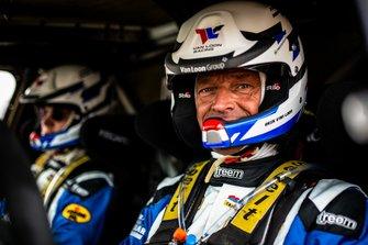 #317 Overdrive Racing, Erik van Loon