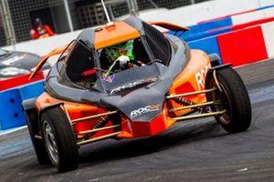 Патрисио О'Уорд, ROC Car