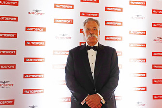 F1 CEO Chase Carey